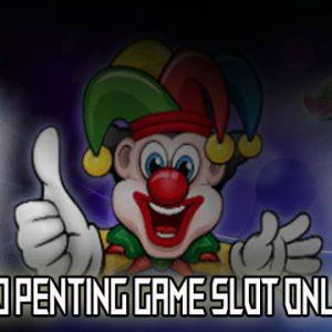 Hal Penting Dalam Mulai Game Slot Online