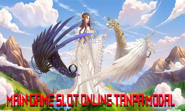 Begini Cara Main Game Slot Online Tanpa Modal