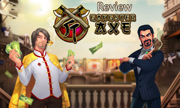 Review Slot Online Gangster Axe Spade Gaming